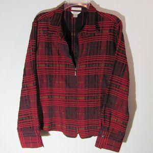 Stretch Jacket XL